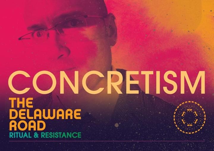 DR Concretism
