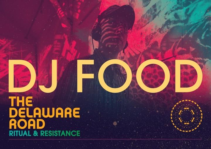 DR DJ Food