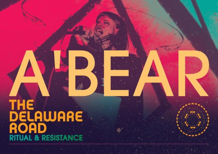 DR - A'Bear