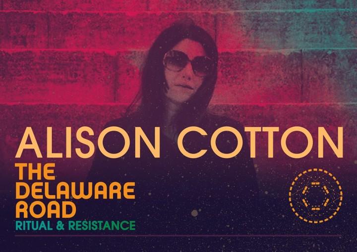 DR - Alison Cotton