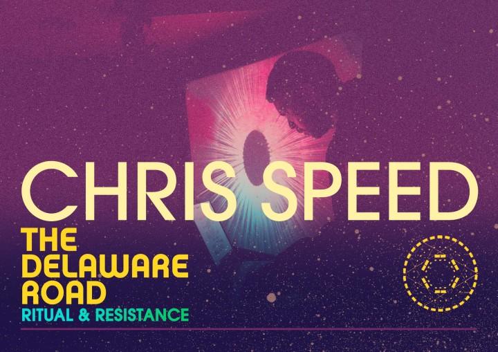 DR - Chris Speed
