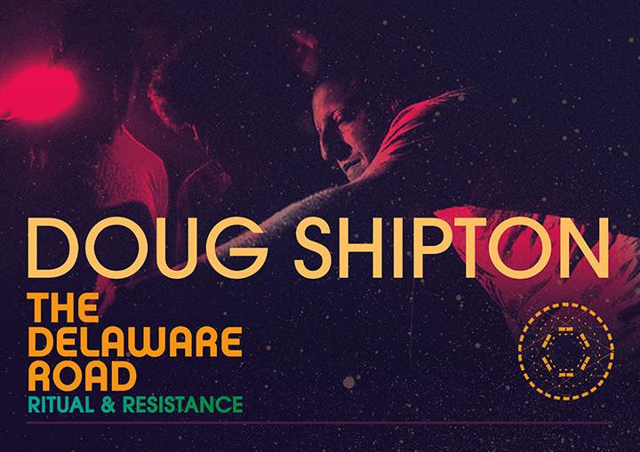 DR - Doug Shipton