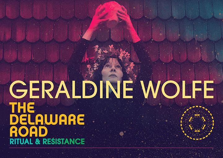 DR - Geraldine Wolf