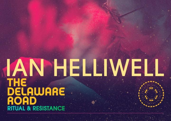DR-Ian Helliwell