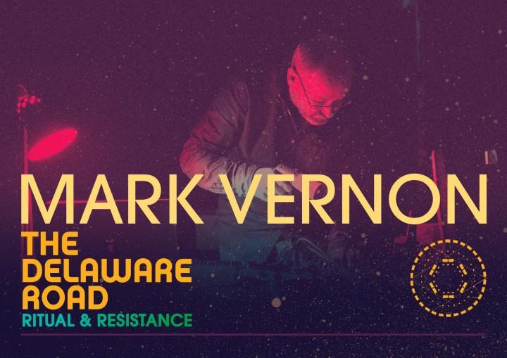 DR - Mark Vernon