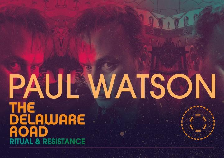 DR -Paul Watson