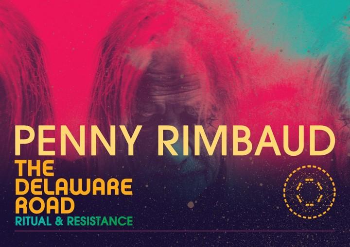DR - Penny Rimbaud