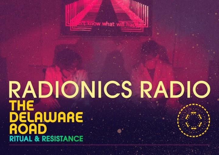 DR -Radionics Radio