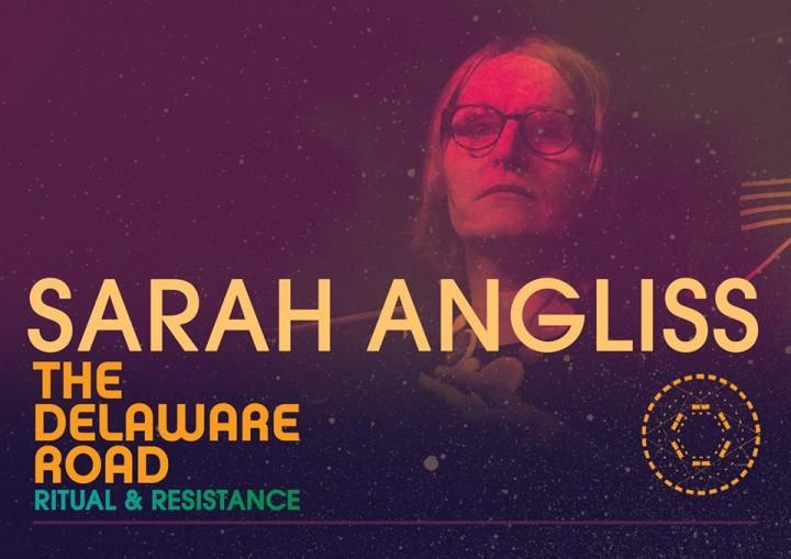 DR Sarah Angliss