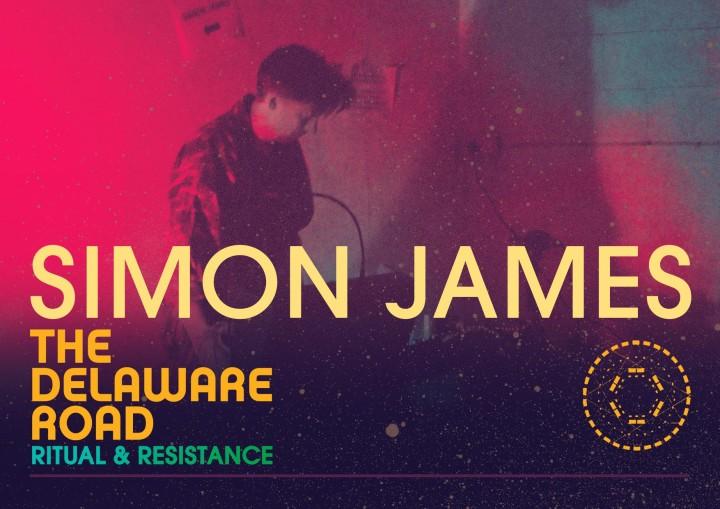 DR -Simon james