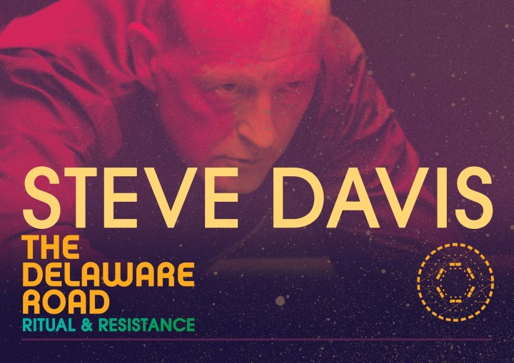 DR-Steve Davis