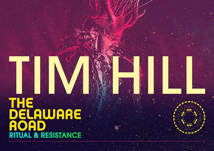 DR - Tim Hill