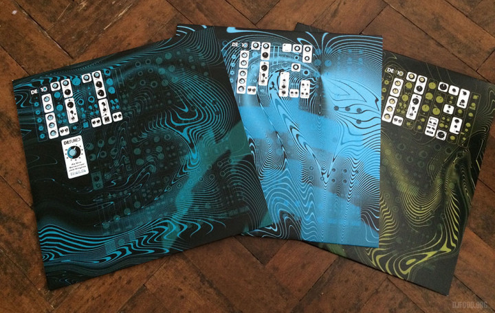 DeT 1-3covers2