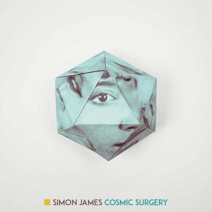 Simon James Cosmic Surgery