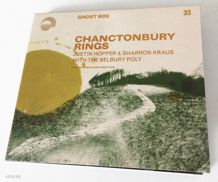 Chanct CD front
