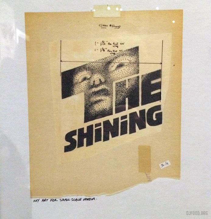 Kubrick Shining 1