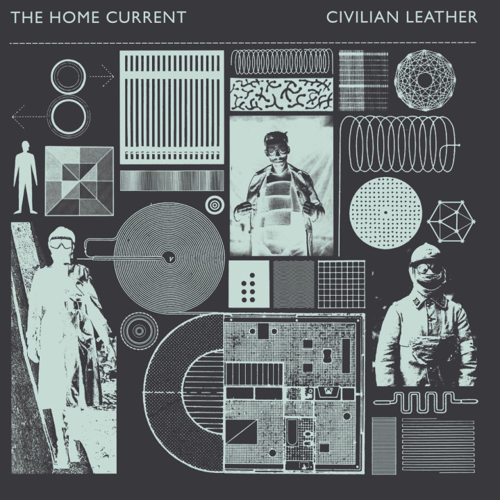 Home Current LP cover