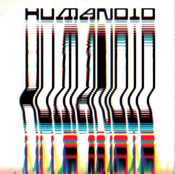 Humaoid LP