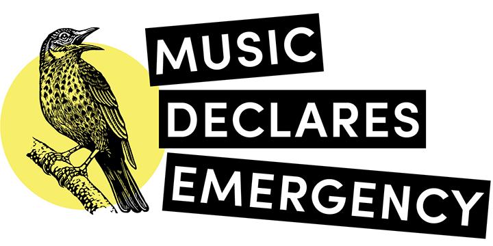 music_declares_emergency_logo