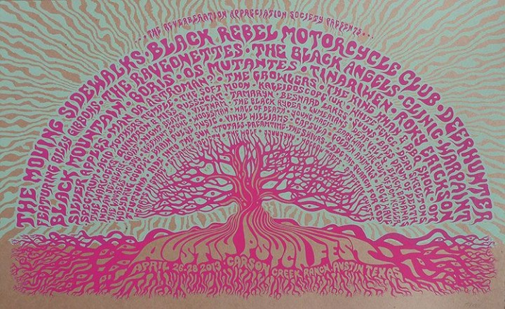 Austin-Psych-Fest Mishka Westell