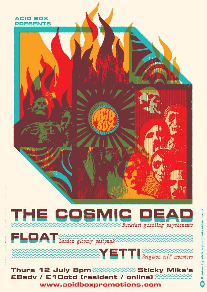 CosmicDead_poster_3508_670