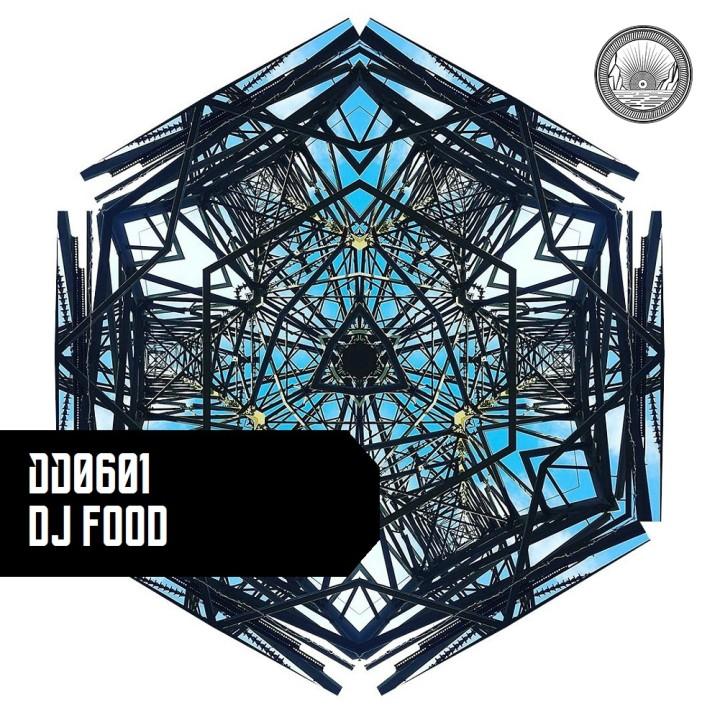 DD0601-- DJ Food