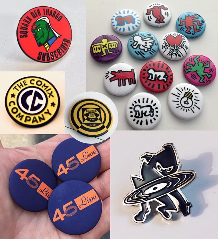 Badges 2019