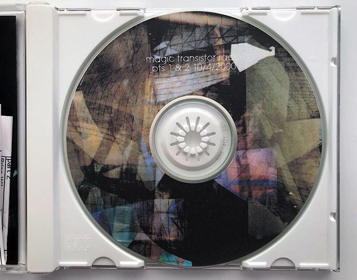 07 Magic Trans Radio CD