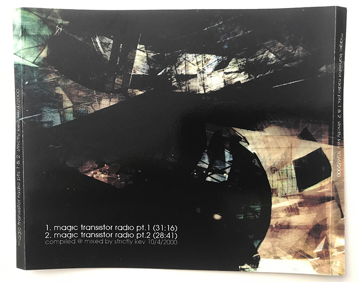 07 Magic Trans Radio CD back