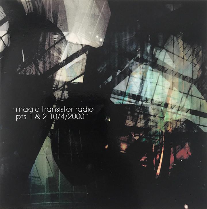 07 Magic Trans Radio CD cover