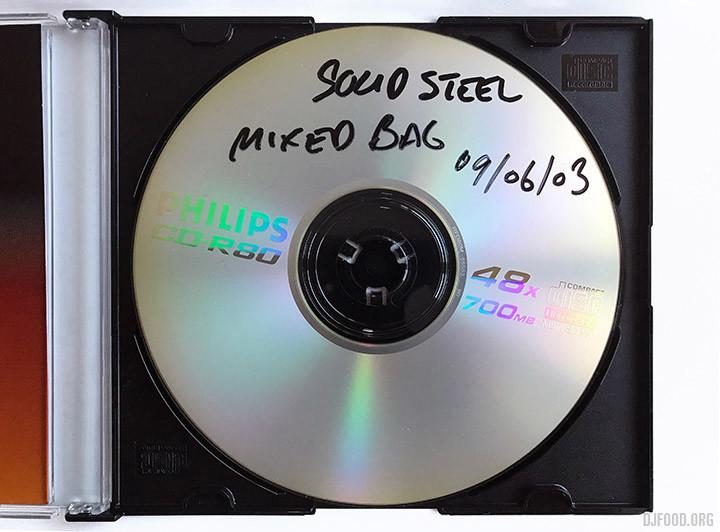 MS12 SS CD