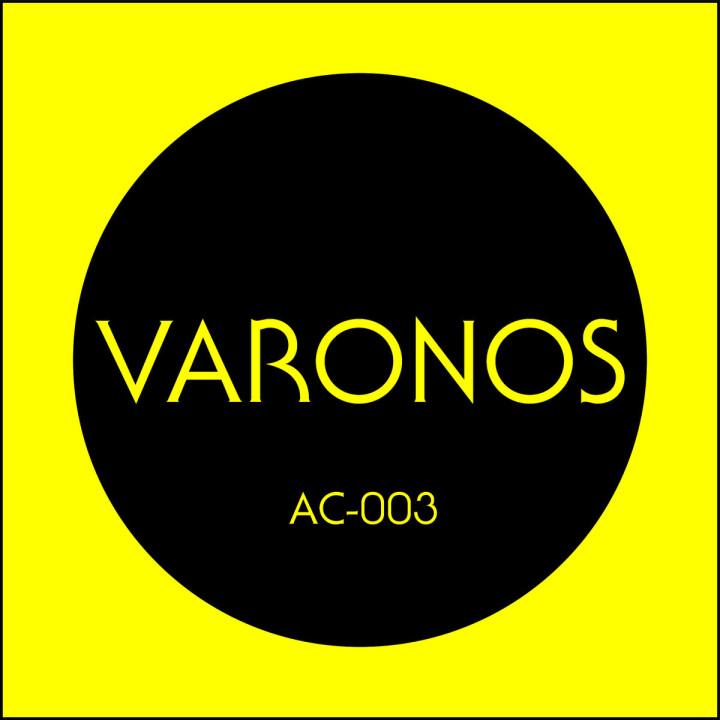 Varonos cover