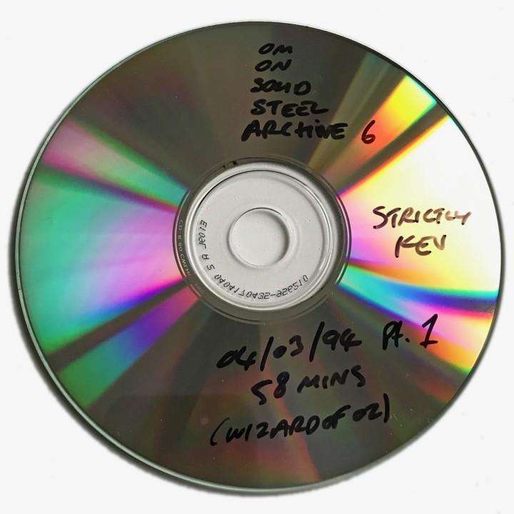 15 CD image
