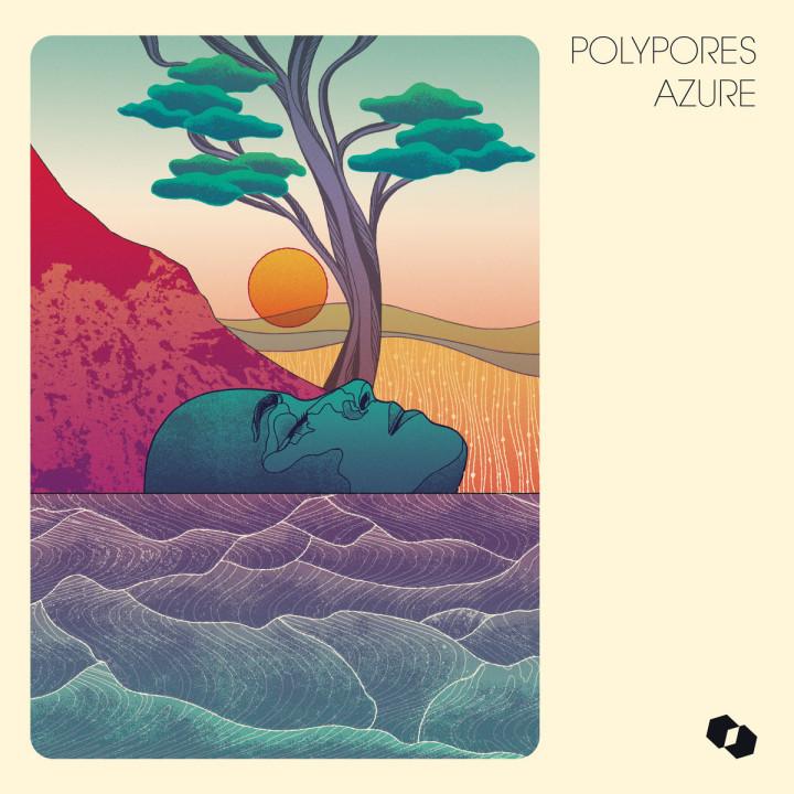 Polypores Azure