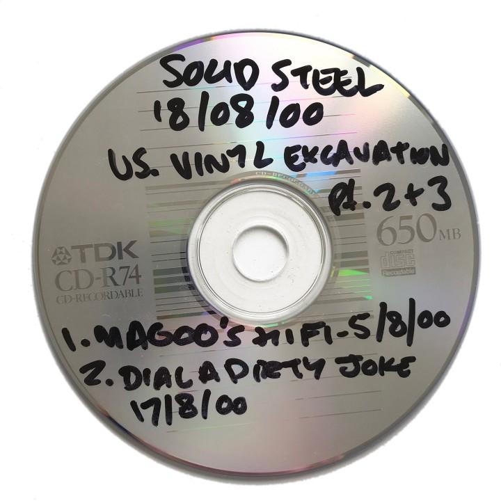 18 CD