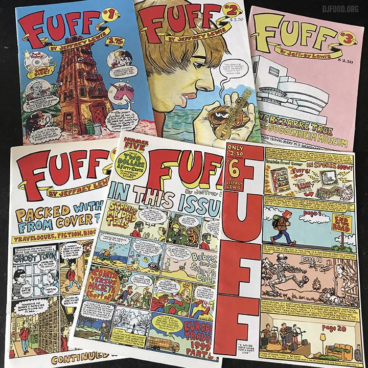 Fuff 1-6