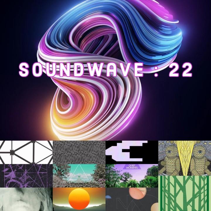 Soundwave 22