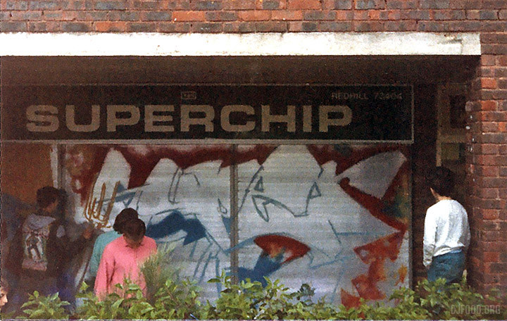 Super Chip 1