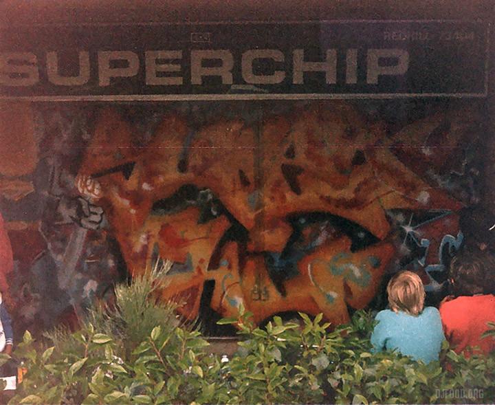 Super Chip 4
