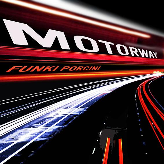 Motorway cover 6