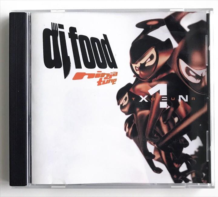 26 Xen Tour CD1