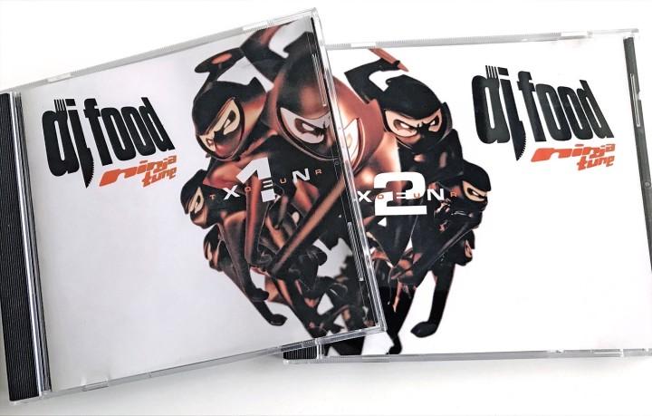 27 Xen Tour 1+2 CD