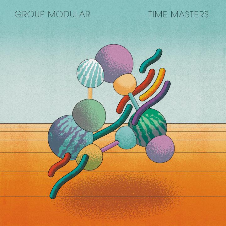 Groop Mod TM LP