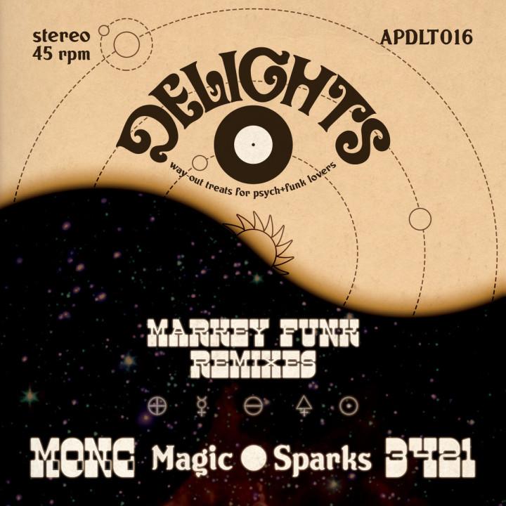 Markey Funk 45