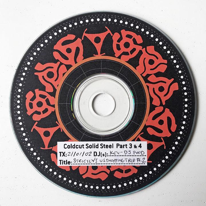 MS 43 CD