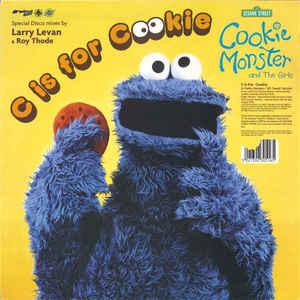 Cookie M & TGS