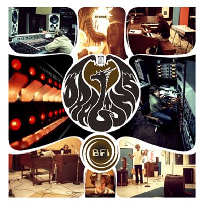 Dragons BFI