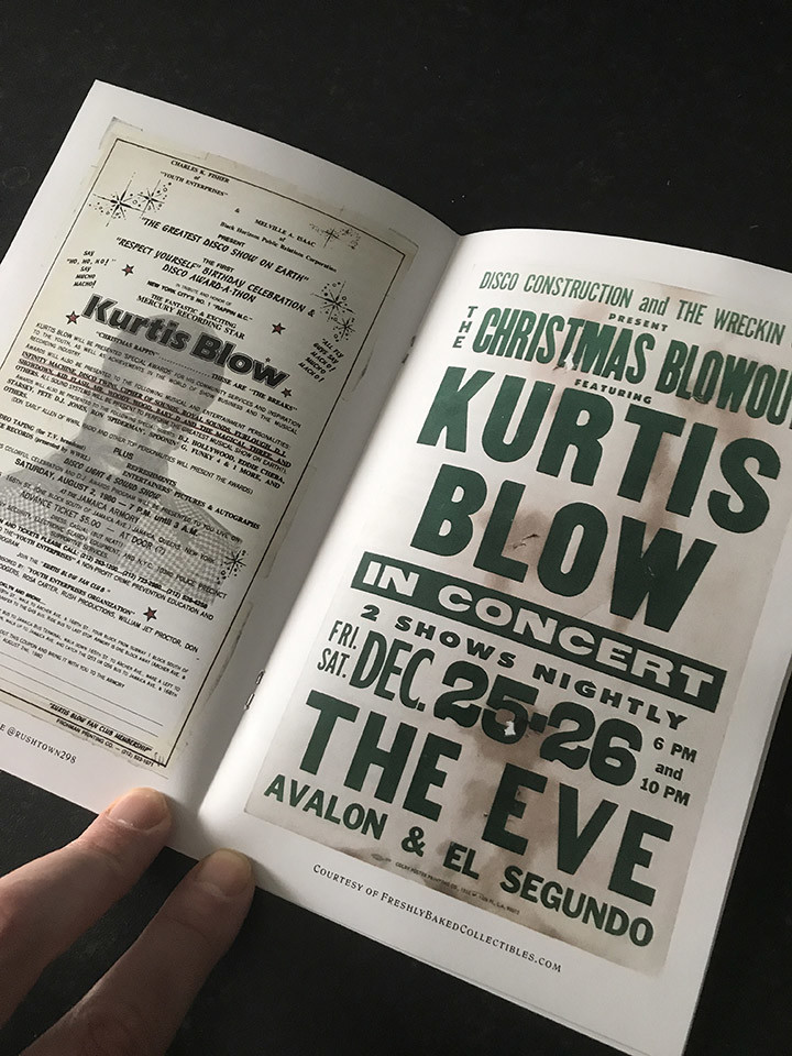 Kurtis Blow 3