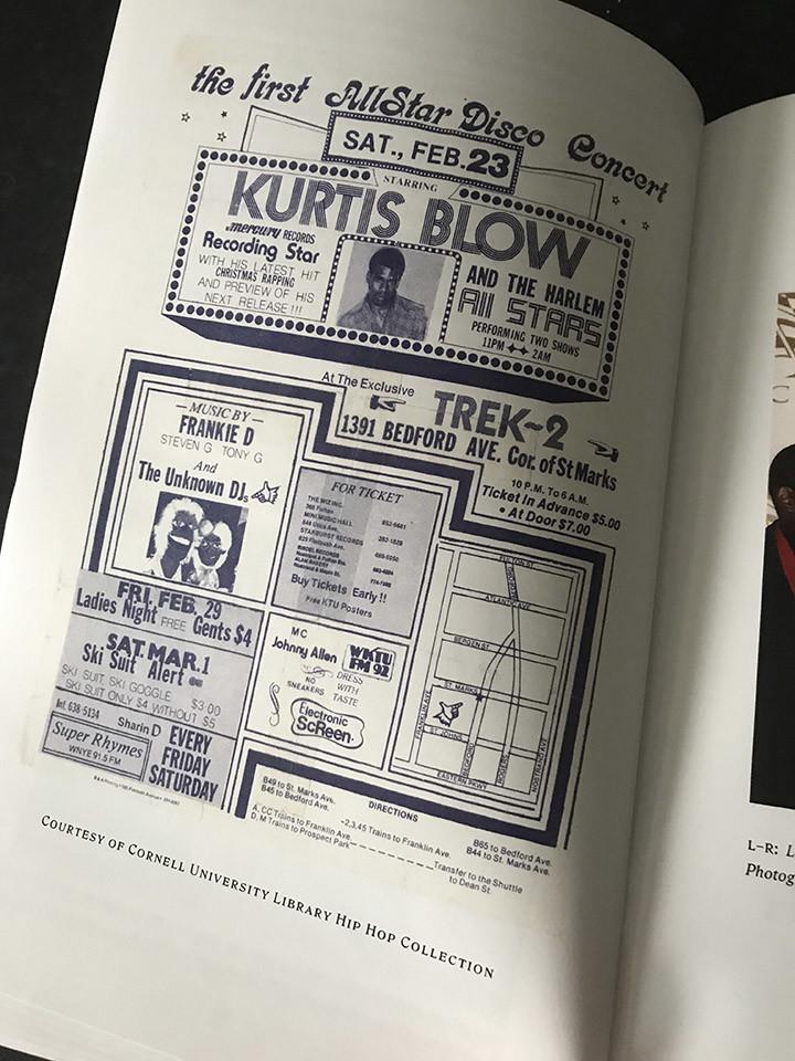 Kurtis Blow 6