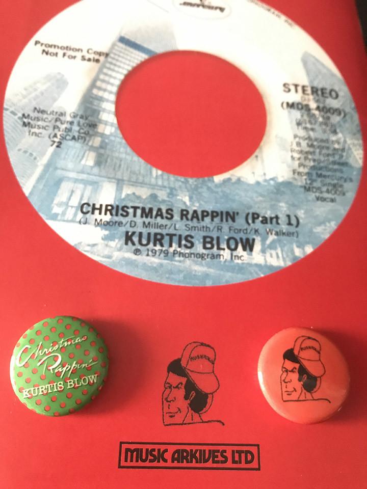 Kurtis Blow 7